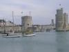 Viex Port i La Rochelle
