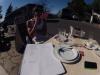 lunch och bunkringslista