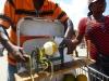 Apelsinförsäljare