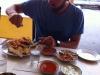 Bästa lunchen