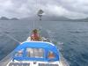 Skön segling