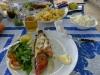Lunch i Baia das Gatas